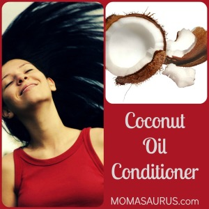 CoconutOilConditioner